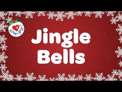 Jingle Bells with Lyrics   Christmas Songs HD   Christmas Songs and Carols