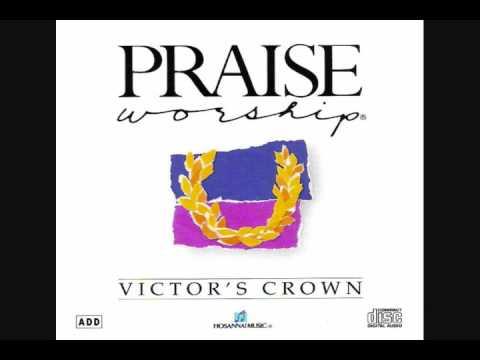 On Bended Knee, Hosanna Music, Victor's Crown