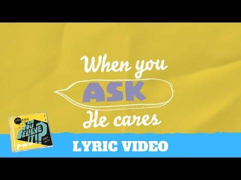 Ask Seek Knock (Lyric Video) - Hillsong Kids