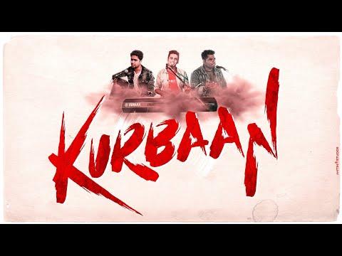 New Hindi Christian Song 2020 | Kurbaan- 4K | Kenneth Silway, Vijay Londhe, Amit Ghatge |