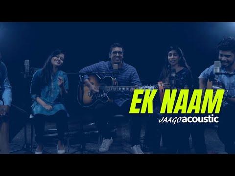Ek Naam - JAAGOACOUSTIC [ OFFICIAL MUSIC VIDEO 4K ]