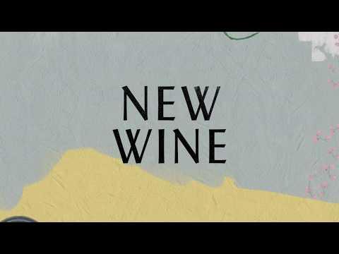 New Wine Lyric Video - Hillsong Worship