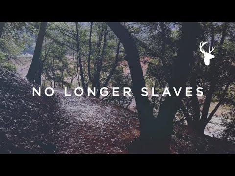 No Longer Slaves (Official Lyric Video) - Jonathan David and Melissa Helser   We Will Not Be Shaken