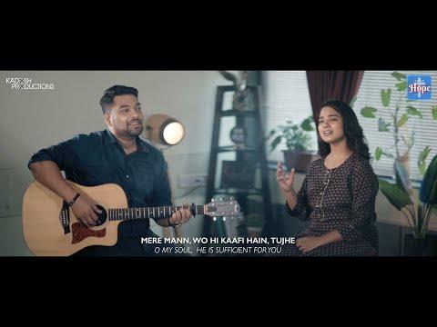 Mera Yeshu (Official Music Video) - 4K | Mark Tribhuvan Ft. Sarah Santosh
