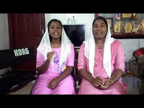Karthavu Vaanil   Old Malayalam Christian Devotional Song   Evg.Charles John   Jose Poomala